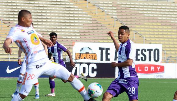 El fútbol peruano regresó a la competencia desde hace más de dos meses, mientras que otros deportes aún no lo pueden hacer. (Foto: Liga 1)