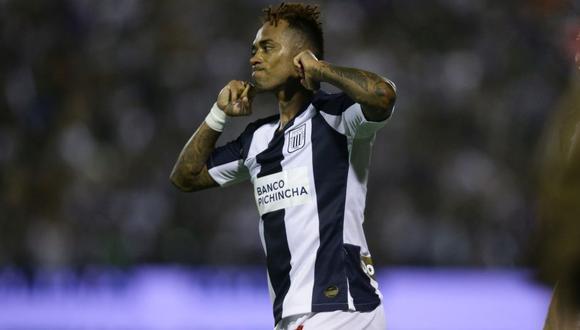 Joazinho Arroé: estos son los detalles de cómo abandonó la concentración de Alianza Lima