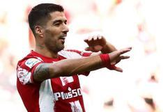 Luis Suárez: el hijo del uruguayo recibió enorme sorpresa cortesía de Erling Haaland   FOTO