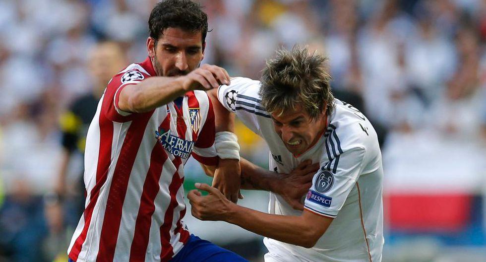 Los 14 jugadores del Real Madrid que obtuvieron la 'Décima'  - 6