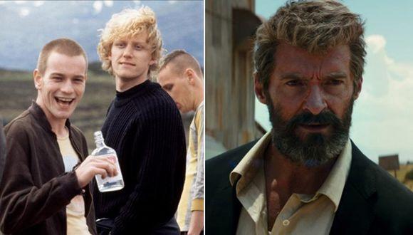 """Berlinale: """"Trainspotting"""" y """"Wolverine"""" estrenarán secuelas"""