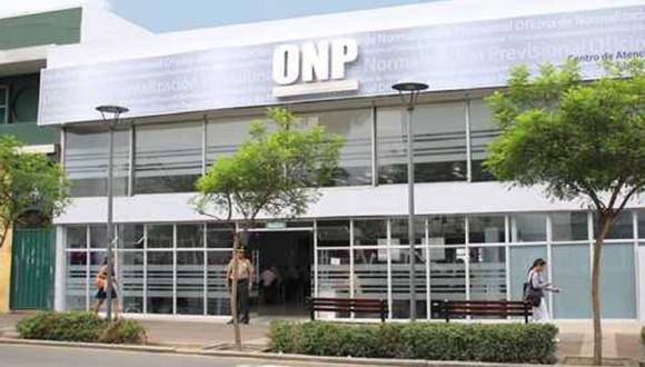 ONP: Comisión del Congreso aprueba retiro de hasta 100% de aportes para no activos por 12 meses.