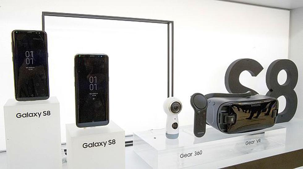 Samsung busca reflotar apostando por la asistencia inteligente - 1