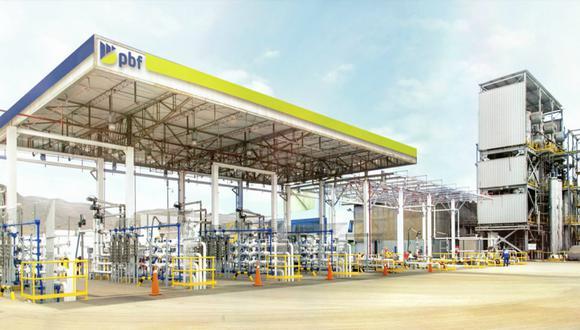 Combustibles: Air BP aterriza en el Perú con la peruana PBF