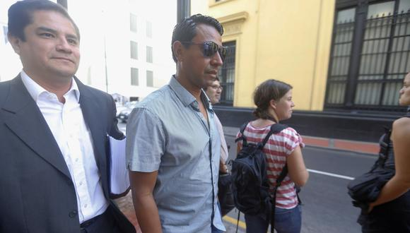 Solano es actual asistente de Gareca. Trabajó al mando de la Sub 23 y la selección de los Panamericanos. (Foto: GEC)