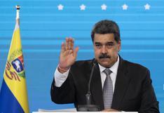 Maduro aborda con la OMS agilización en entrega de vacunas contra el coronavirus