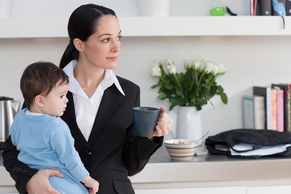 Consejos para conservar adecuadamente la leche materna - 1