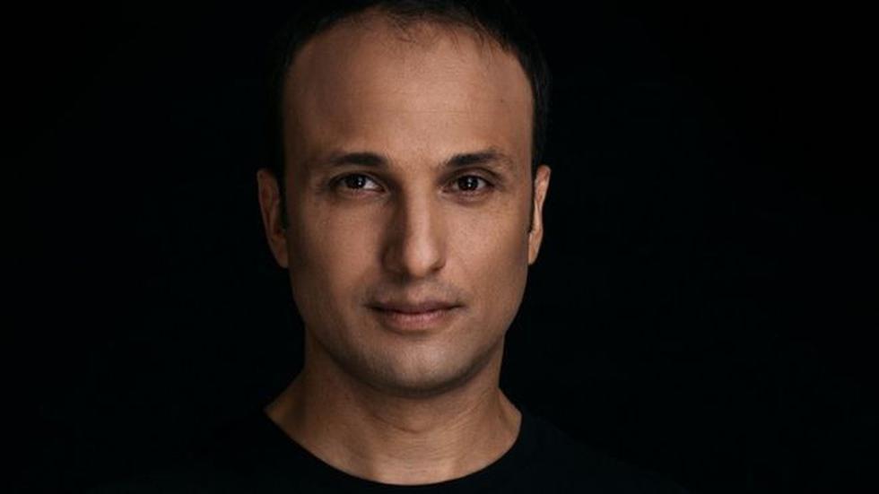 El empresario israelí Yonatan Adiri cree que el diagnóstico médico hecho por celulares será un gran mercado.  (Foto: HEALTHY.IO)