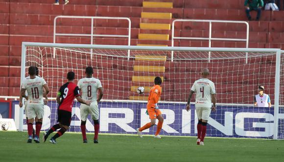 Universitario vs. Melgar EN VIVO ONLINE vía Gol Perú: partidazo en Arequipa por Liga 1   EN DIRECTO. (Foto: Fernando Sangama)