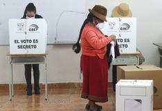 Consejo Electoral de Ecuador cancela reunión sobre un nuevo escrutinio