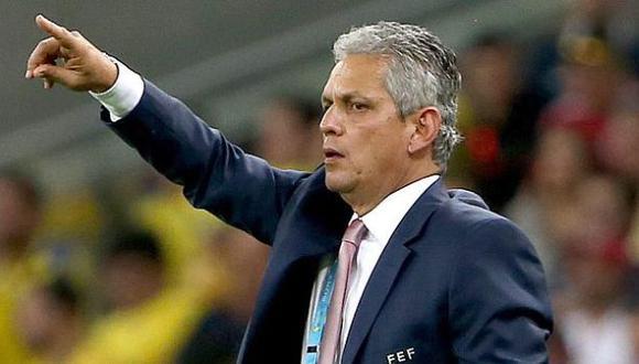 Reinaldo Rueda es el nuevo técnico de Atlético Nacional