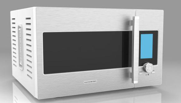 Sus creadores han presentado este aparato como el primer producto revolucionario para la cocina doméstica en la última década. (Foto: Frigondas)