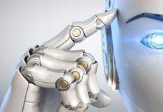 """""""Las máquinas superarán al hombre y se expandirán por el Universo"""""""