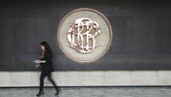 El Banco Central de Reserva del Perú (BCR). (Foto: Eduardo Cavero   GEC)