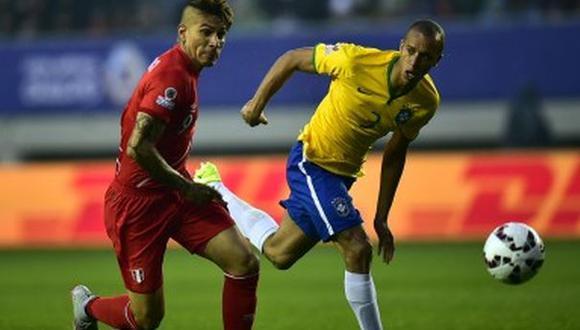 Perú vs. Brasil: los goles más recordados al 'scratch' [VIDEO]
