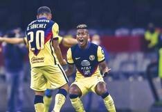 América vs. Pachuca: resumen, goles y fotos del triunfo de las 'Águilas' en la Liga MX