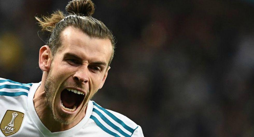 Gareth Bale llegó al Real Madrid por una suma de 101 millones de euros. (Foto: AFP)