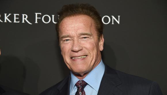 Arnold Schwarzenegger alarma a sus fans tras revelar que se sometió a operación en el corazón. (Foto: AFP)