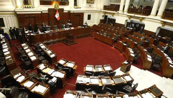 Editorial: El gato, la liebre y el Parlamento