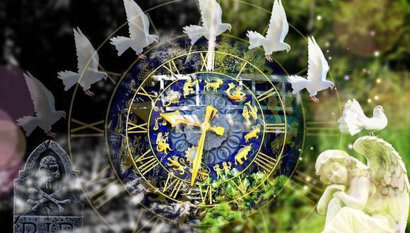 Los signos del zodiaco serán afectados por la alineación de planetas. (Foto: Pixabay)