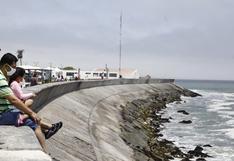Un verano con playas cerradas: ¿qué se puede y no se puede hacer? Una guía para no perderse