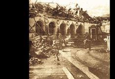 Así fue el terremoto que destruyó Lima y desapareció gran parte del Callao en 1746