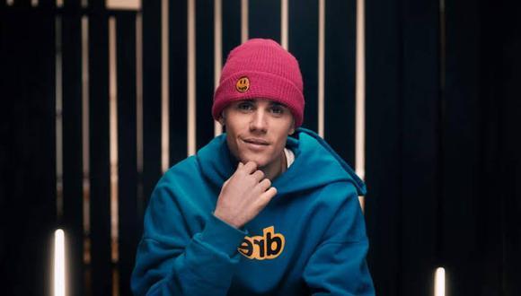 Justin Bieber recientemente regresó a la música con su álbum 'Changes' y lanzó una serie documental llamada 'Season' (Foto: YouTube)