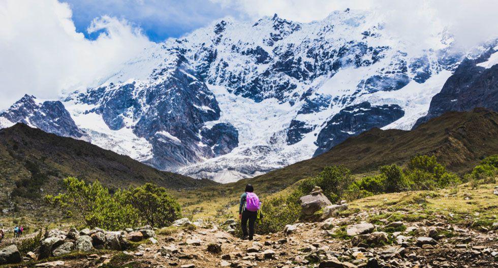 Disfruta de las montañas y vegetación del camino. (Foto: Shutterstock)