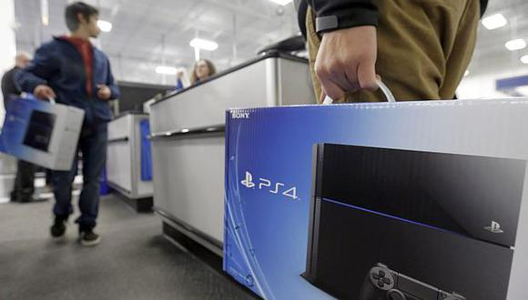 El servicio PlayStation tendrá un costo de US$16.8 al mes o US$112.3 al año. (Foto: AP)<br>