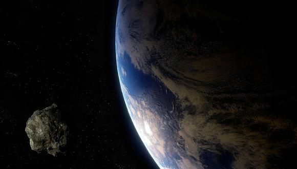 2006 QQ23 se aproximará hasta unos 7,32 millones de kilómetros de la Tierra. (Imagen: Pixabay)