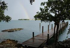 Así son las plácidas islas Ábaco que fueron arrasadas por el huracán Dorian