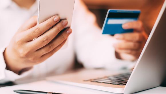 Los más jóvenes prefieren el comercio electrónico. (Foto: GEC)