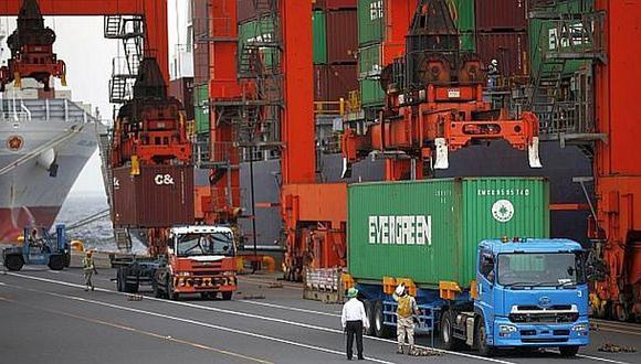 BCP: Déficit en cuenta corriente será menor al 5% del PBI
