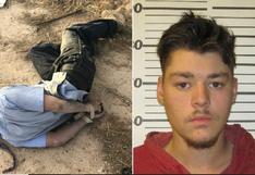 Un joven de 19 años se ató las manos y la boca para fingir su secuestro y no ir al trabajo