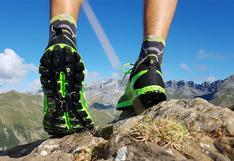 Zapatillas de grafeno, el calzado que está revolucionando el running