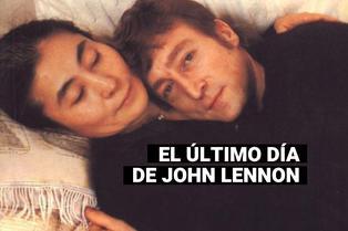 John Lennon: esta semana se cumplen 40 años de su fallecimiento