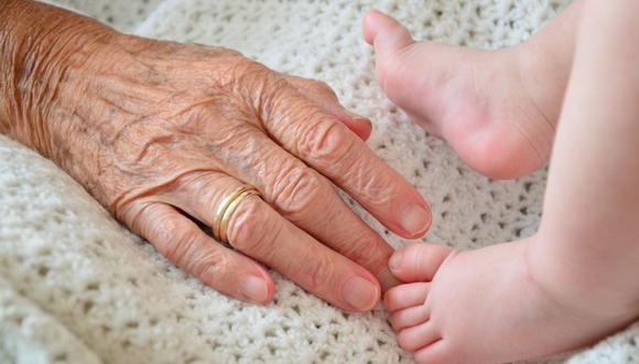 Una abuela le cobra a su hija por cuidar a su nieto. Ella sostiene que no es una guardería. (Foto referencial: Nikon-2110 / Pixabay)