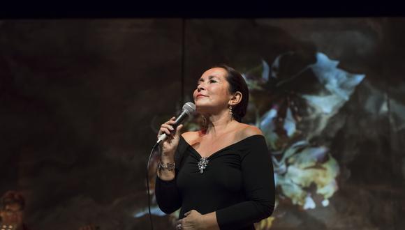 """Milla tiene dos álbumes: """"Caricia"""" y """"RePercusión: baladas afroperuanas y otras agitaciones""""."""