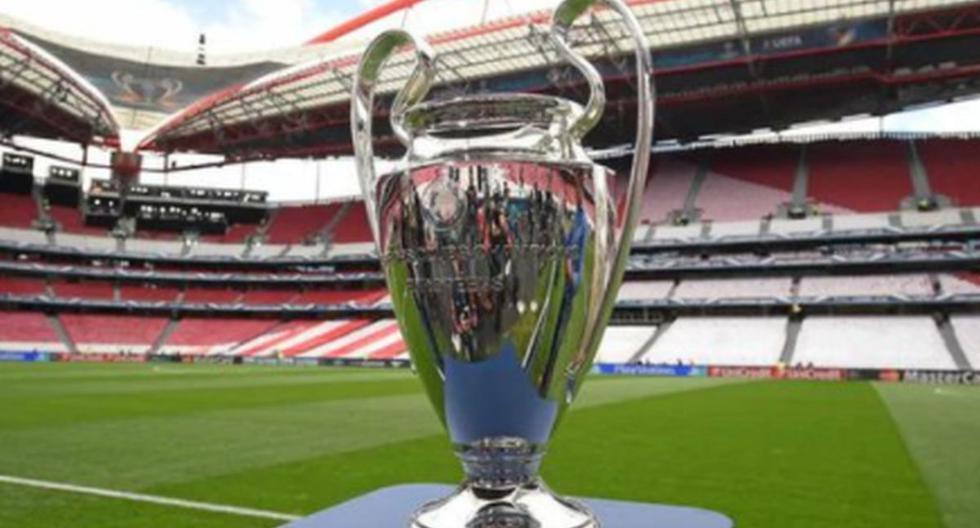 El domingo 23 de agosto se jugará la gran final de la Champions League entre PSG de Francia y Bayern Múnich de Alemania | Foto: AFP