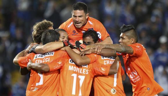 Sudamericana: ¿Ante qué equipo jugará Vallejo en cuartos?