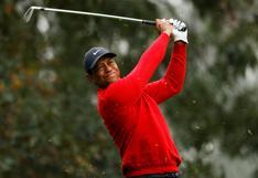 La 'Divina Comedia' de Tiger Woods: la turbulenta carrera del hombre que rozó la perfección en el campo de golf
