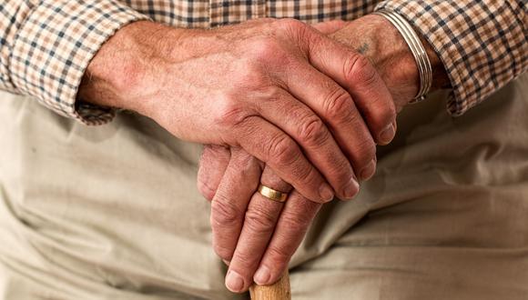 La depresión en los ancianos puede ser la señal de una enfermedad escondida. (Foto: Pixabay)