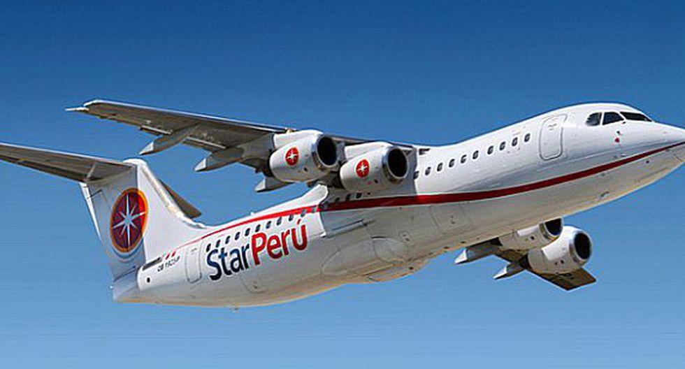 La fusión le otorgará a la nueva compañía el 16,1% de participación en el mercado aéreo del Perú. (Foto: Difusión)