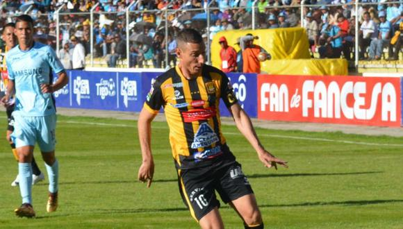 Bolívar no pudo en casa ante The Strongest y perdió su invicto en el campeonato. Para 'El Tigre' anotaron Edison Carcelén y Edis Ibargüen. (Foto: The Strongest)