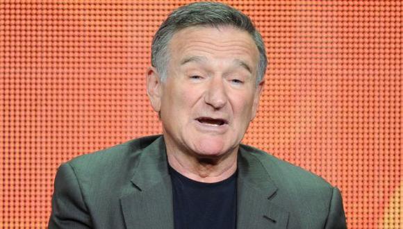 Las cenizas de Robin Williams fueron esparcidas en el mar