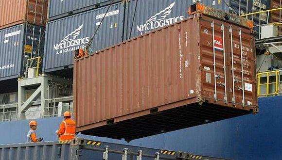 OMC rebaja a 2,8% su previsión de avance del comercio mundial