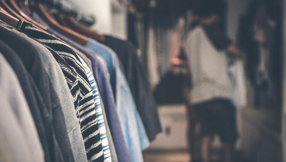 Trucos caseros para quitar el moho de la ropa de manera definitiva. (Foto: Pexels)