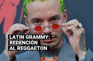 J Balvin y Bad Bunny lideran la lista de nominaciones a los Latin Grammy 2020