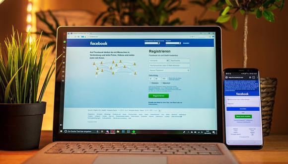 La medida de Facebook busca evitar la desinformación. (Foto: Pixabay)