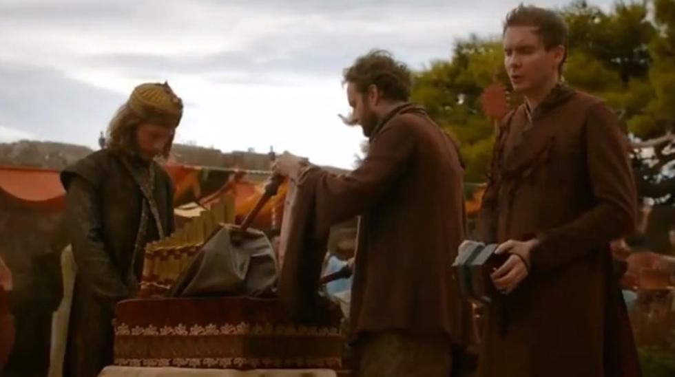 """""""Game of Thrones"""": los famosos que aparecieron en la serie - 14"""